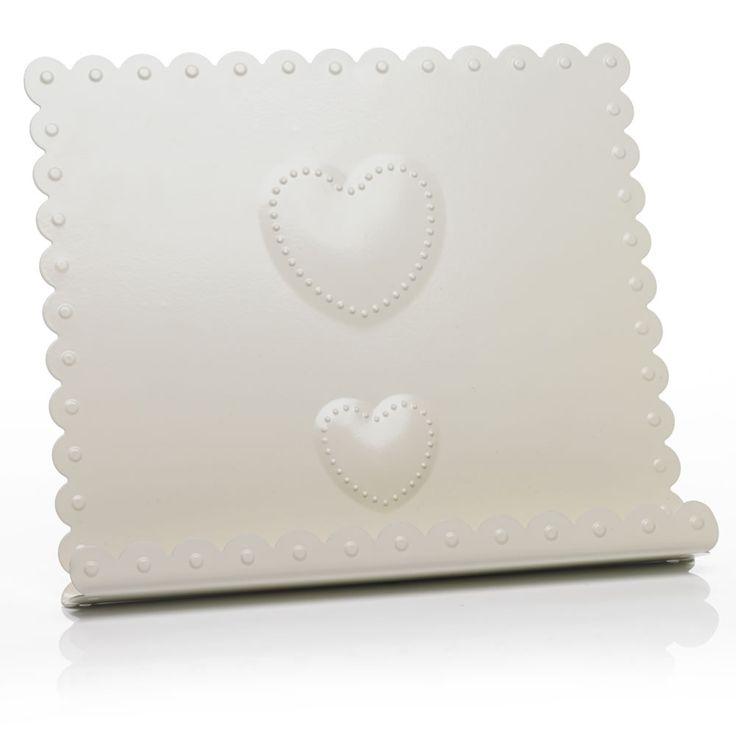 heart cream and storage on pinterest. Black Bedroom Furniture Sets. Home Design Ideas