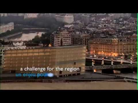 Video of Donostia 2016 - Waves of people energy - Vagues d'énergie citoyenne