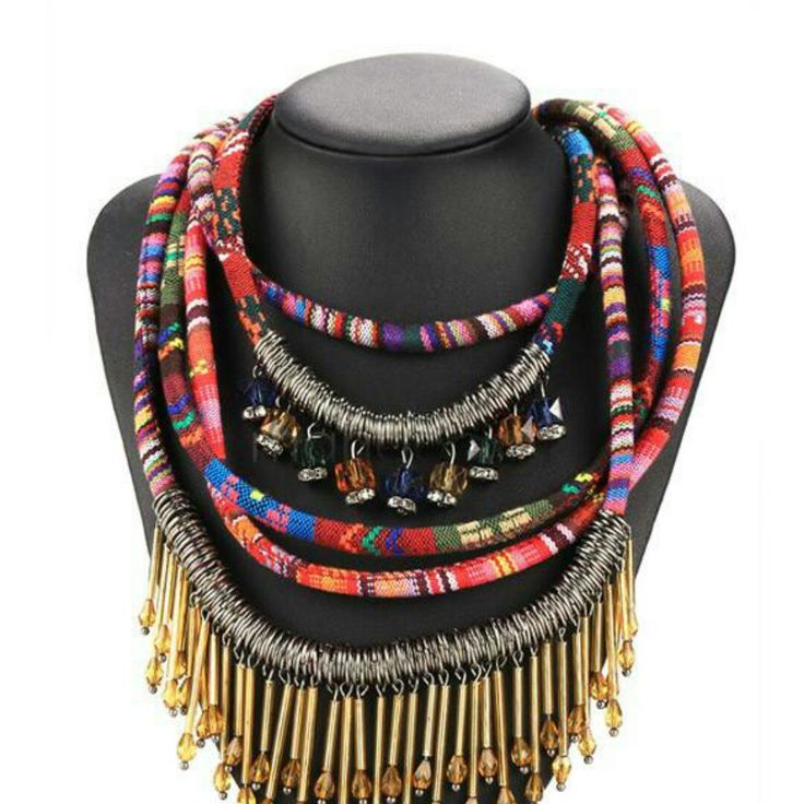Now Buy Necklace