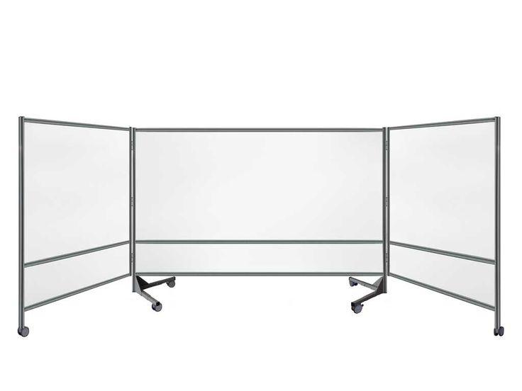 MACRO LAVAGNE - Pannelli divisori, pareti mobili, separè su ruote, schermi flessibili, progettazione, produzione e vendita - Clipper System #lavagne #magnetiche