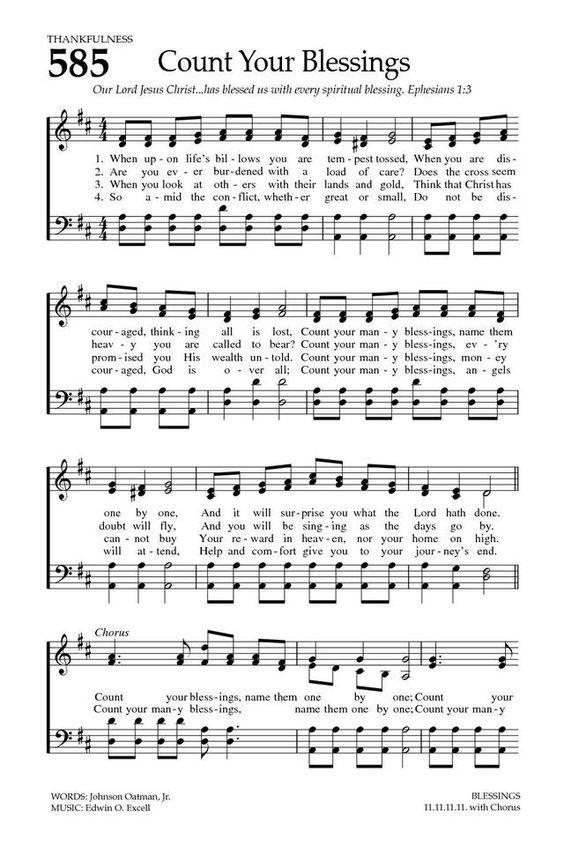 memorial day church hymns