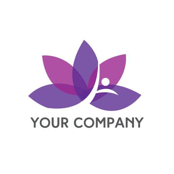 Spa wellness logo  Best 25+ Massage logo ideas on Pinterest | Yoga logo, Circle logo ...