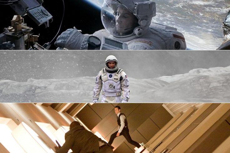 Efeitos especiais: filmes que impressionam na tela
