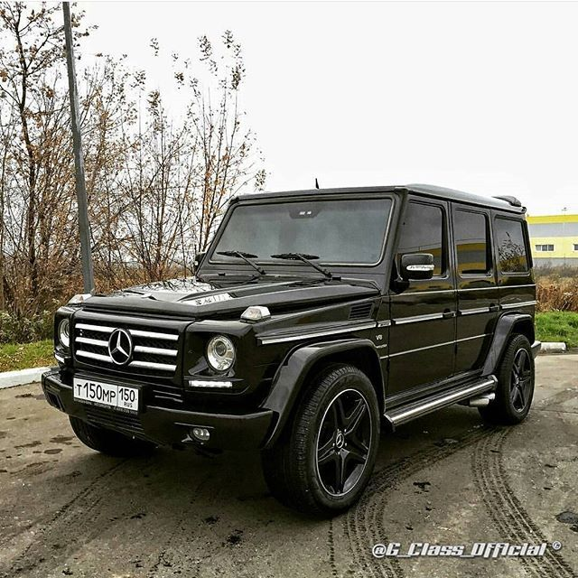 Best 25 mercedes g55 amg ideas on pinterest mercedes for Mercedes benz v8 kompressor