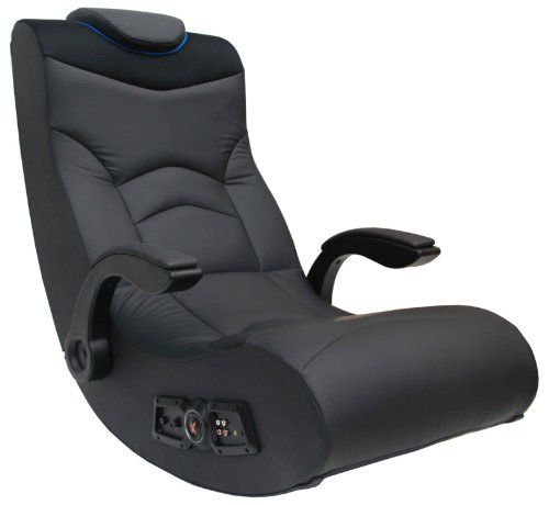 41 best images about gaming chairs 2014 all on pinterest for Silla x rocker 51491 extreme iii 2 0 gaming rocker chair with audio system