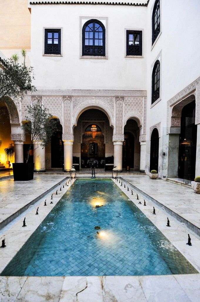 Riad Fes in Fes, Morocco. Here are the highlights for your next trip! | Fes, Morocco: 10 Things You Absolutely Have To Do