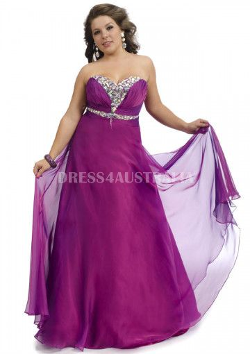 92 best Plus Size Evening Gown images on Pinterest