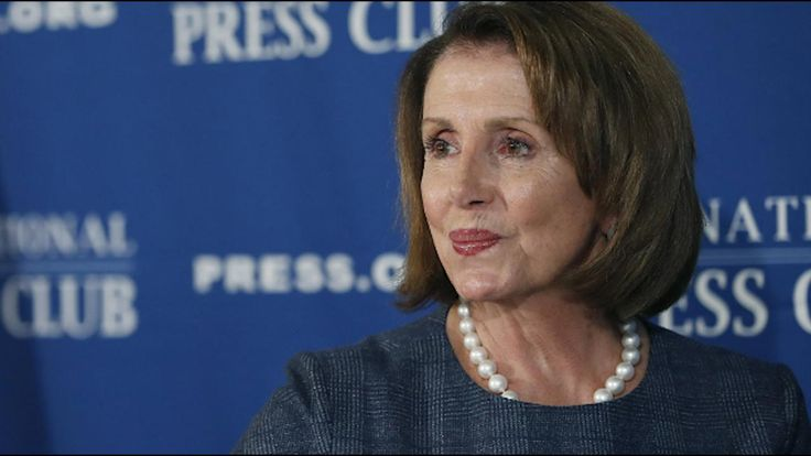 Pelosi beat back a challenge to her leadership after the November election.