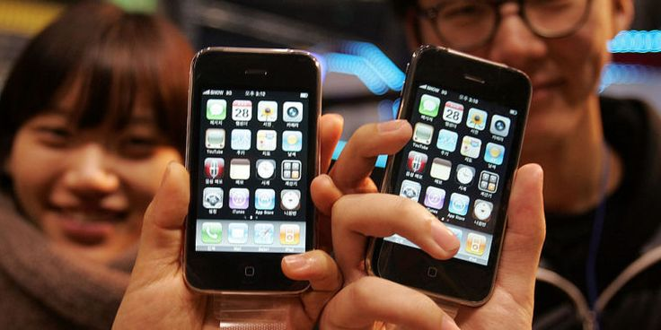 After Supreme Court detour Apple v. Samsung goes to a fourth jury trial