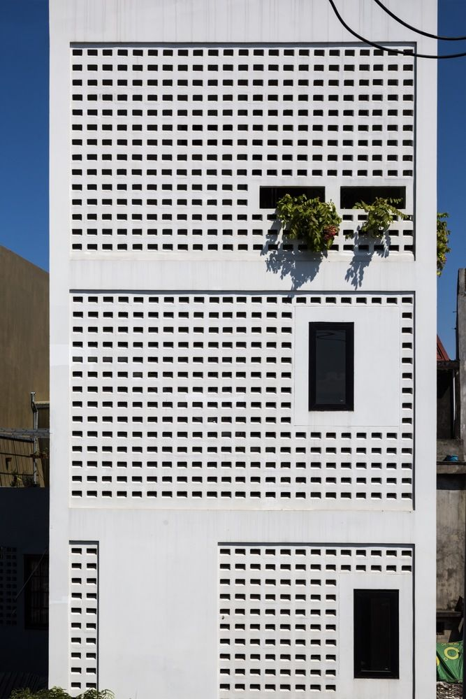 Gallery of Garden House / Ho Khue Architects - 3