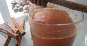 Brûlez votre graisse avec cette boisson naturelle