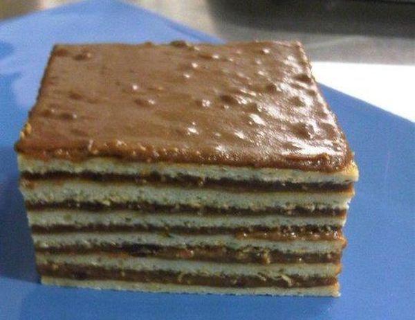 Ez nem semmi lehet: Koldus torta. Nagyon finom és sok időt se igényel ...
