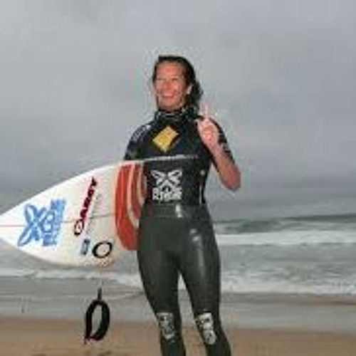 Layne Beachley AO is heading inland. by ABC NSW