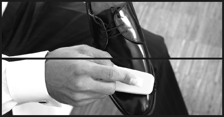Lucido per scarpe in pelle: il segreto per farle durare una vita
