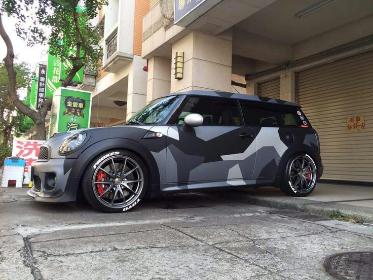 Préférence 348 best Mini tuning images on Pinterest | Mini coopers, Dream  HI52