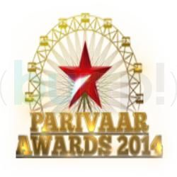 Star Parivaar Awards 2014 6th July 2014