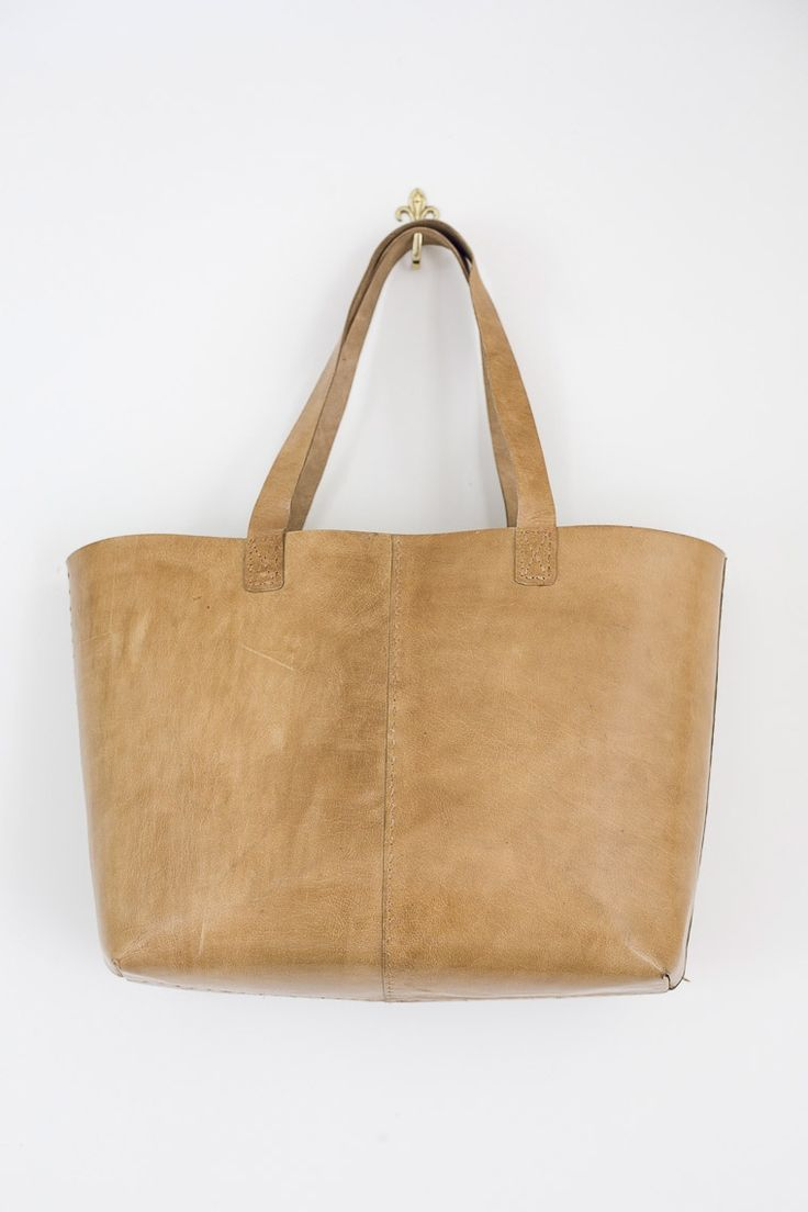 Everyday Bucket Bag