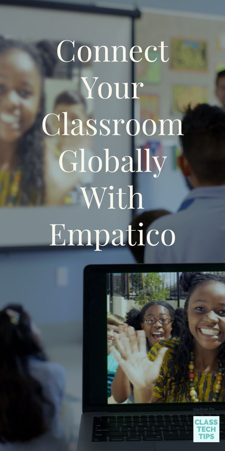 Empatico is a virtual student exchange program that will let teachers help their students get out of their classrooms and explore the world without the need for a passport. It is easy to use and its quality is constantly evolving with the help of feedback from teachers around the world. Click here to be a part of this exciting new technology.#Sponsored #Edtech #technology #quality