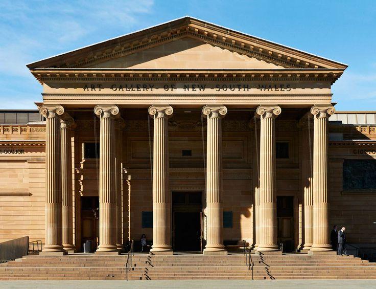 Art Gallery of NSW, Sydney