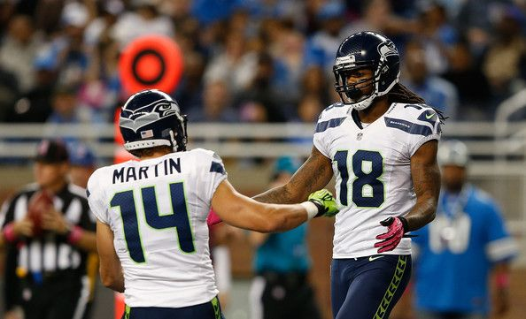 NFL Week 4 Betting, Free Picks, TV Schedule, Vegas Odds, Detroit Lions vs. Seattle Seahawks, Oct 5th 2015
