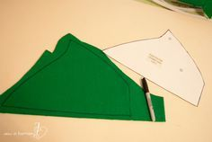 FREE Peter Pan hat sewing pattern                                                                                                                                                                                 More