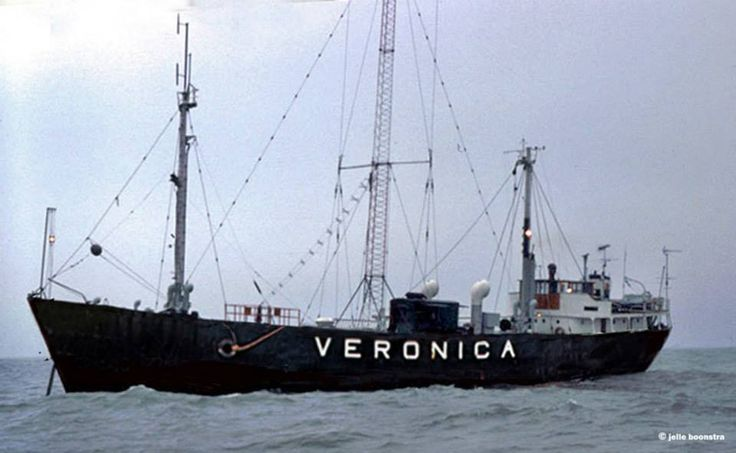 Veronica and CNBC,MV mebo 2 ,North Sea,1971 Paint it Black Rolling Stones for  all the thumpsucking storys