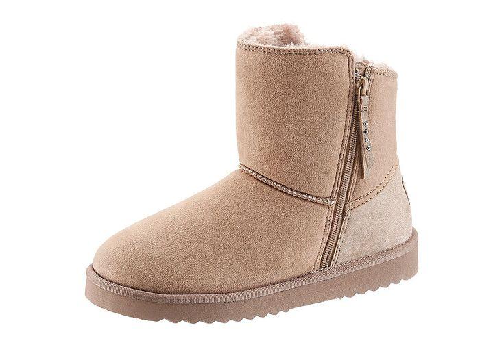 Esprit Winterboots Jetzt bestellen unter: https://mode.ladendirekt.de/damen/schuhe/boots/winterboots/?uid=4729e5ab-e49b-5211-b40e-8955b587ffd4&utm_source=pinterest&utm_medium=pin&utm_campaign=boards #boots #winterboots #schuhe
