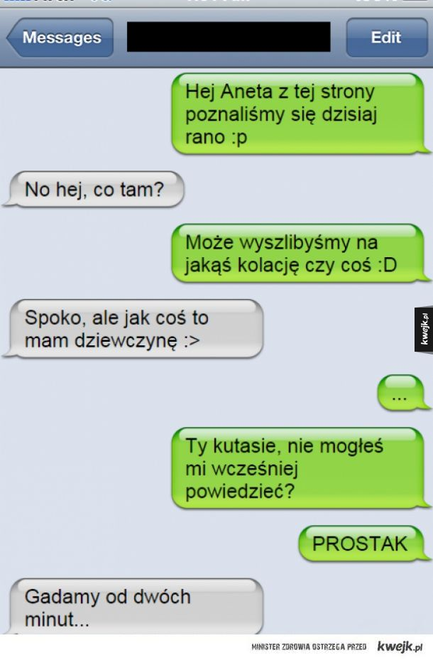 Bywa i tak :D #sms #funny