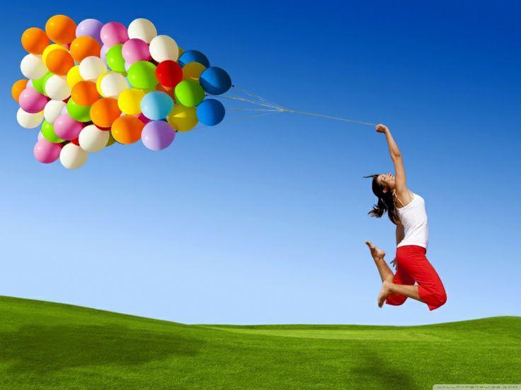 Ma van a Boldogság Világnapja! Mosolyra fel!