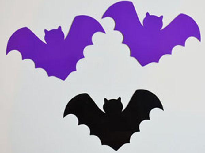 Des astuces #deco pour #halloween ! Les enfants vont adorer ! http://www.maison-deco.com/chambre/decoration-chambre-enfant/Deco-pour-Halloween-les-enfants-vont-adorer
