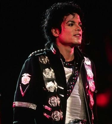 Michael Jackson Bad Wallpapers