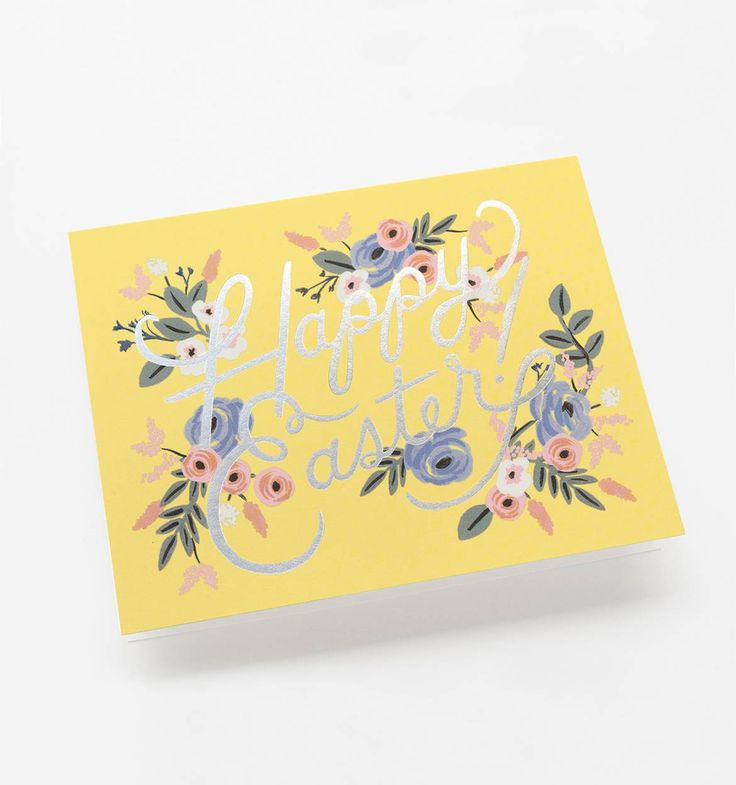83 best images about Holidays Easter – Boxed Easter Cards