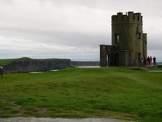 The Cliffs of Moher, Count Clare, Ireland
