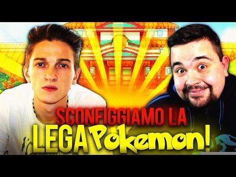 Pokemon Heart Gold | FINALMENTE AFFRONTIAMO LA LEGA w/Cicciogamer89 – Viral News