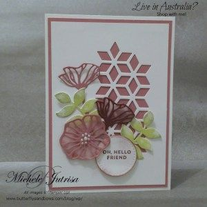 image showing Oh So Ecectic by Stampin' Up!