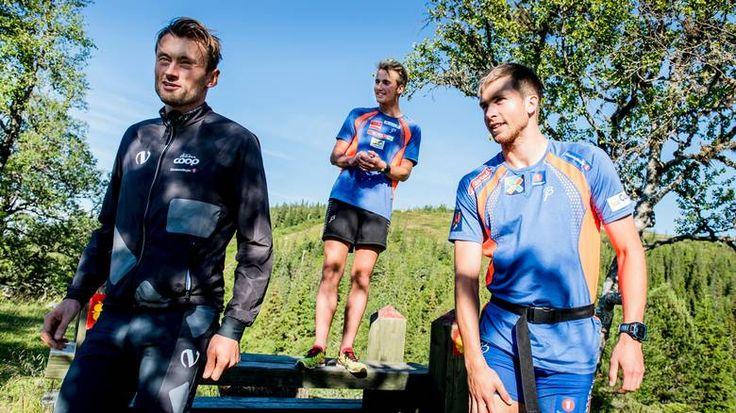 Petter Northug åpner for å satse i åtte år til - Aftenposten