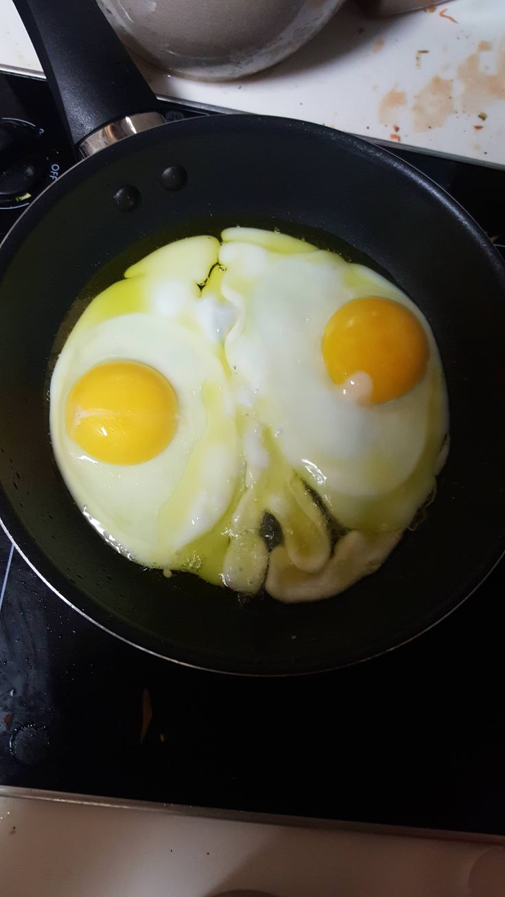 When your morning eggs are Rick and Morty AF!