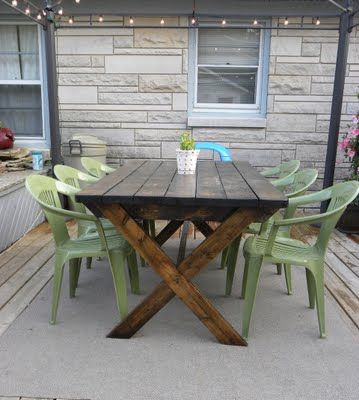 Lawn Chairs Painted At The Kitchen Table:) Spray Painted Plastic Furniture? Part 69