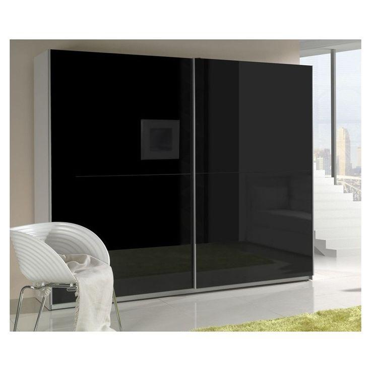 17 mejores ideas sobre puertas negras en pinterest - Pintar aluminio lacado ...