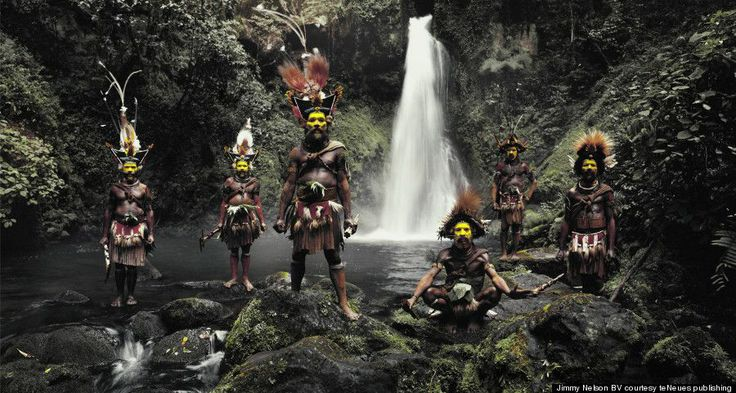 go to this website http://earth66.com/human/huli-warrior-tribe-papua-new-guinea/