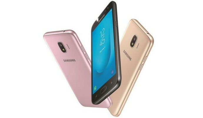 Samsung Galaxy J2 2018 With 8 Megapixel Rear Camera 5 Inch Super Amoled Display Launched At Rs 8 190 The Techverts Samsung Samsung Galaxy Galaxy