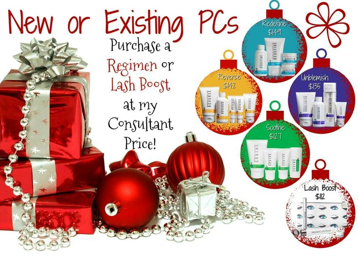Avoid the lines and treat yourself or someone on your Christmas list to Rodan + Fields with these BLACK FRIDAY DEALS starting now!!  Deal 1: New or existing preferred customers- Purchase a regimen or our newest product, Lash Boost at my consultant price (25% off)! I will reimburse you the difference between the preferred customer price and my consultant price!  Don't miss out!!  This deal is only good until Monday, November 28th at 11:59 PM! Message me for more info! Happy shopping!!