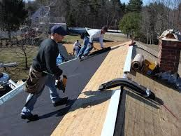 We guarantee our workmanship in writing.