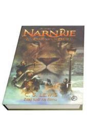 C. S. Lewis: Zgodbe iz Narnije 2: Lev, čarovnica in omara