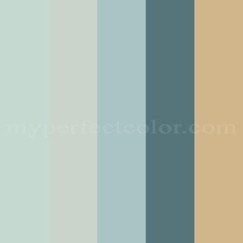 Covington Blue Hc 138 Benjamin Moore: 17 Best Images About Paint Colors On Pinterest