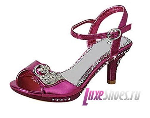 Обувь для девочки 2 лет