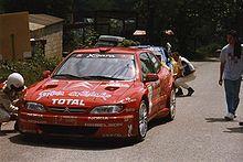 Citroën Xsara - Wikipedia