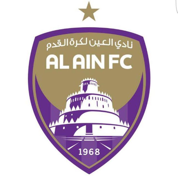 Al Ain FC 1 (2003)