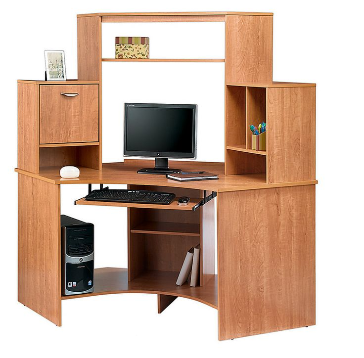 55 best Corner Desk images on Pinterest Corner desk Desks and