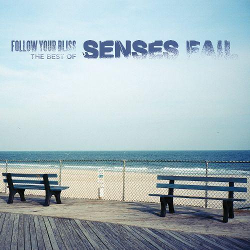 Follow Your Bliss: The Best of Senses Fail [CD]